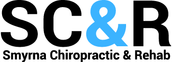 Smyrna Chiropractic and Rehab Logo